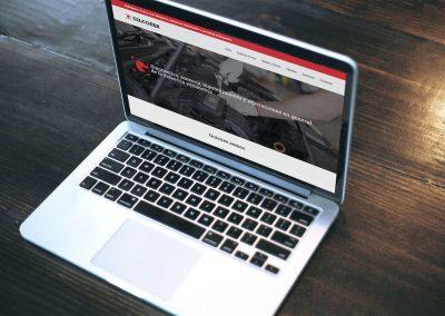 Página web: gilcopar.com